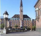 Le Meridien Palace