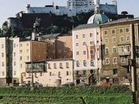 Altstadt Radisson BLU Hotel Salzburg