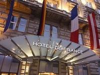 De France Vienna