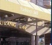 Radisson SAS Scandinavia Gothenburg