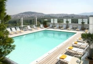 Park Hotel Athens