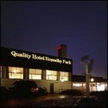 Quality Hotel Brondby Park