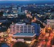 Mercure Hotel Freiburg Am Munster