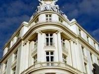 Kempinski Atlantic Hamburg