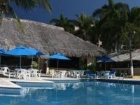 Crown Pacific Deluxe Suite Resort All Inclusive