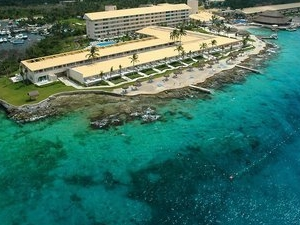Presidente Intercontinental Cozumel Resort and S