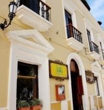 Ciudad Real Centro Historico