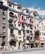 Tourotel Breinossl Innsbruck