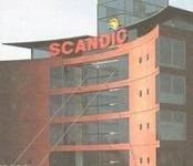 Scandic Molndal/Goteborg