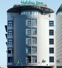 Holiday Inn Tours City Centre