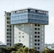 Grand Hotel AmbasciatoriI