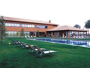 Torremirona Golf and Spa Resort