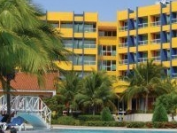 Barcelo Solymar All Inclusive