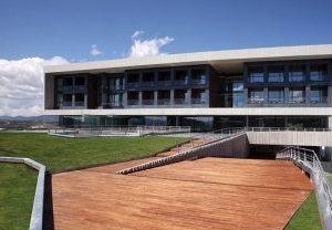Margas Hotel and Golf