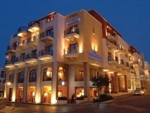 Maritim Antonine Hotel and Spa