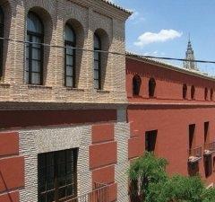 Fontecruz Palacio Eugenia de Montijo