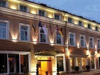 Ramada Hotel and Suites Vilnius