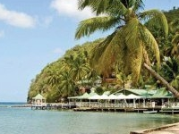 Marigot Beach Club & Dive Resort