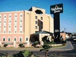 Holiday Inn Leon Centro de Convenciones