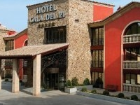 Cala del Pi Hotel and Spa