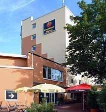Comfort Hotel Chemnitz
