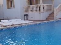 Villas Monte Javea