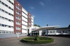 Clarion Hotel Goettingen