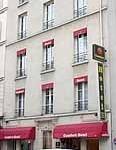 Comfort Hotel Bastille