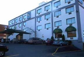 Quality Inn Dartmouth