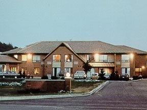 Comfort Inn West-Kanata