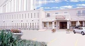 Econo Lodge Inn and Suites Toronto Airport