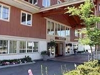 Comfort Inn and Suites N. Vancouver