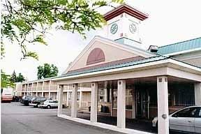 Comfort Inn Downtown Ottawa