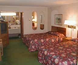 Rodeway Inn Mt. Rushmore Area
