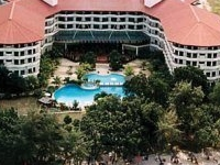 Swiss-Garden Resort and Spa, Kuantan