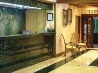 Quality Inn Chihuahua San Francisco