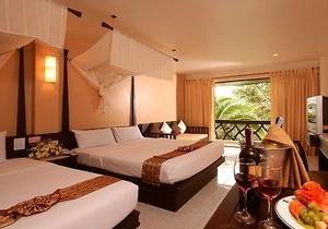Best Western Baan Ao Nang Resort