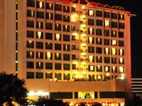 Beverly Hotel Sabah