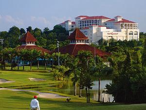 Equatorial Hotel Bangi