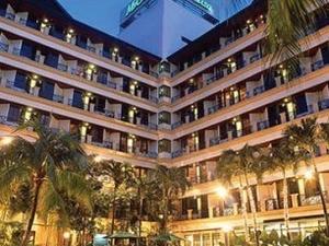 MiCasa All Suites Hotel, Kuala Lumpur