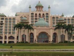 Palace of the Golden Horses, Mines Kuala Lumpur