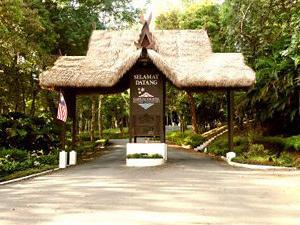 Kampung Tok Senik Resort Langkawi