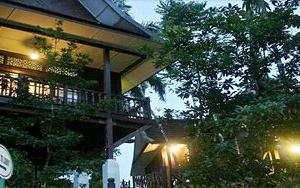 Lake Kenyir Resort and Spa, Terengganu