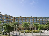Melia Las Antillas All Inclusive