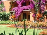Hosteria Las Quintas Hotel and Spa