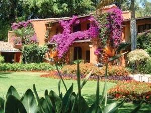 Hosteria Las Quintas Hotel and Spa