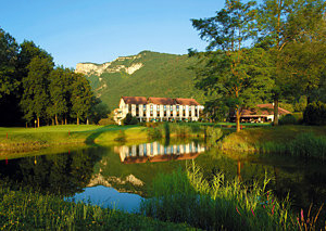 Golf Hotel de Grenoble