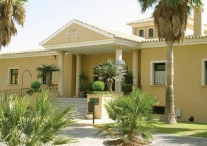 Alicante Golf and Spa Resort