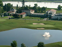 Relais de Margaux Golf and Spa