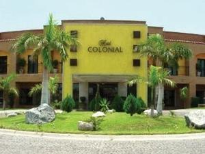 Colonial Hermosillo